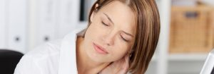 Chiropractic Mansfield OH Neck Pain