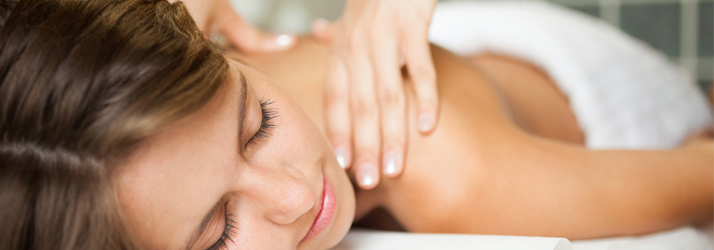 Massage Therapy at Pamer Chiropractic Life Center