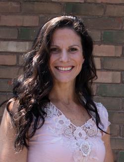 Chiropractor Mansfield OH Megan Walker